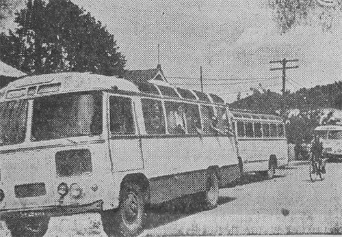 автобусы на Телецкое озеро