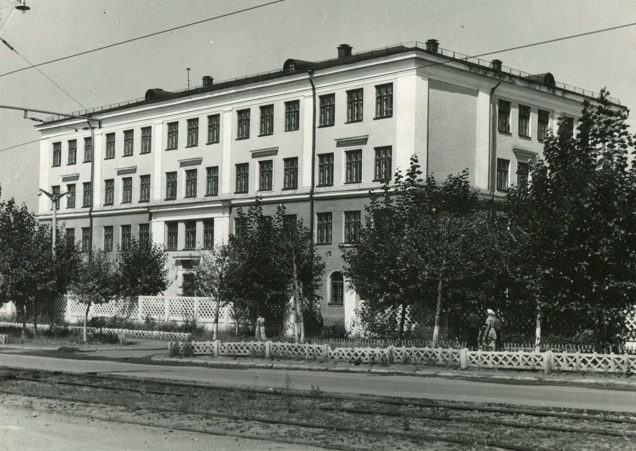 Бийск Школа 5