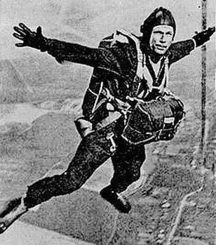 парашутный спорт