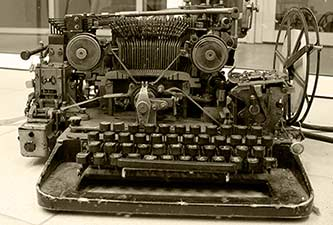 телеграфный аппарат СТ-35