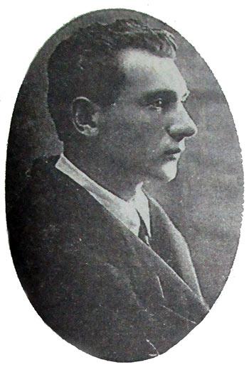 Николай Андреев