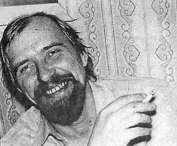 Николай Пономарев