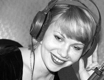 Таня Курбатова