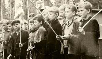 пионерский лагерь республика гайдара
