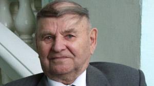 Николай Андреевич Чернышев