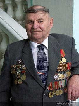 Николай Чернышев