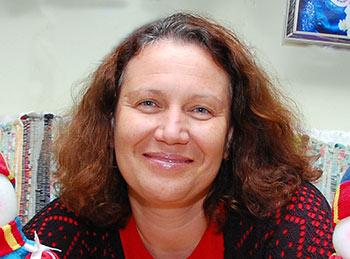 Бабаева Ольга Ивановна