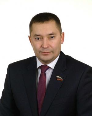 Гузеев Олег Викторович