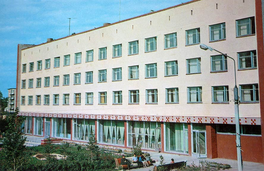 гостиница восток бийск