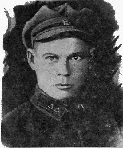 Роман Гилев