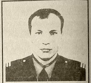 Бобылев Валерий Борисович