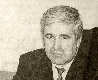 Александр Роор
