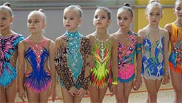гимнастика бийск 2016