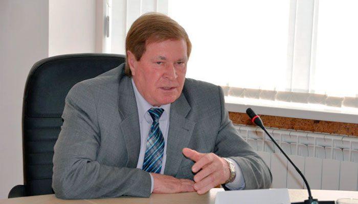 Александр Жарков