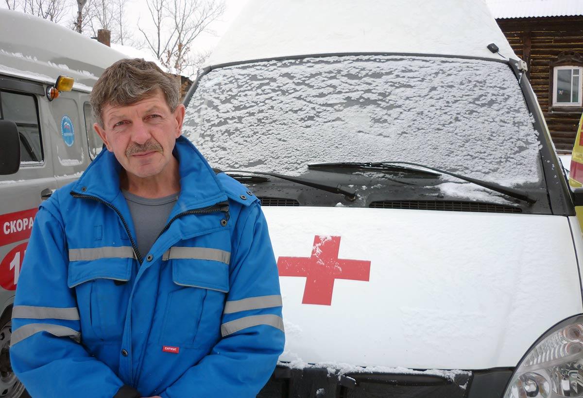 Дроков Владислав Юрьевич