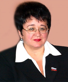 Громогласова Лидия Афанасьевна
