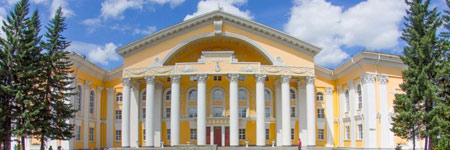 городской дворец культуры бийск
